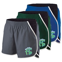 FROGBRIDGE ENERGIZE SHORTS