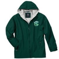 FROGBRIDGE FULL ZIP JACKET WITH HOOD