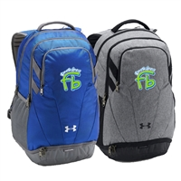 FROGBRIDGE UNDER ARMOUR BACKPACK