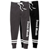 FRENCH WOODS GIRLS GAME DAY JOGGER