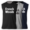 FRENCH WOODS SLEEVLESS TEE