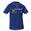 FRENCH WOODS BASEBALL SHIRT