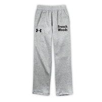 FRENCH WOODS UNDER ARMOUR TEAM RIVAL FLEECE PANT