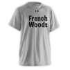 FRENCH WOODS UNDER ARMOUR TEE