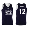 FRENCH WOODS SPORTS & ARTS UNDER ARMOUR REV TANK