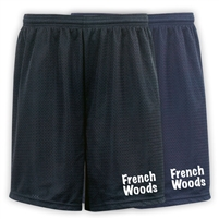 FRENCH WOODS EXTREME MESH ACTION SHORTS