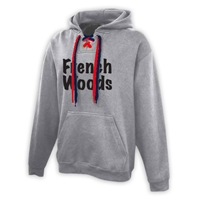 FRENCH WOODS FACEOFF HOODY