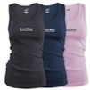 FRENCH WOODS SPORTS & ARTS RIBBED TANK