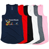 FRENCH WOODS SPORTS & ARTS AT EASE TANK