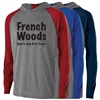 FRENCH WOODS SPORTS & ARTS ECHO HOODIE