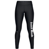 FRENCH WOODS SPORTS & ARTS LADIES UNDER ARMOUR HEAT GEAR LEGGING
