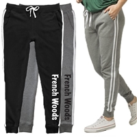 FRENCH WOODS SPORTS LADIES STADIUM JOGGER