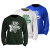 GREENE FAMILY CAMP CREW SWEATSHIRT