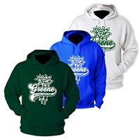 GREENE FAMILY HOODED SWEATSHIRT