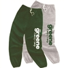 GREENE FAMILY ELASTIC BOTTOM SWEATPANTS