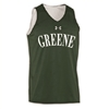 GREENE FAMILY CAMP UNDER ARMOUR REV TANK