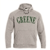 GREENE FAMILY CAMP UNDER ARMOUR HOODY