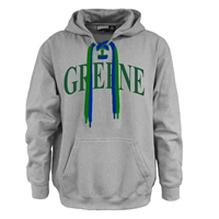 GREENE FAMILY CAMP FACEOFF HOODY