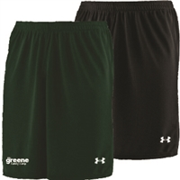 GREENE FAMILY CAMP UNDER ARMOUR BASKETBALL SHORT