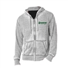 GREENE FAMILY CAMP UNISEX BURNOUT HOODY