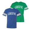 GREENE FAMILY CAMP GAME DAY TEE