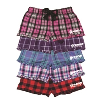 GREENE FAMILY CAMP RUFFLE BOXERS