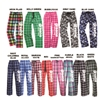 GREENE FAMILY CAMP FLANNEL PANTS