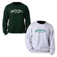 GATE HILL OFFICIAL CREW SWEATSHIRT