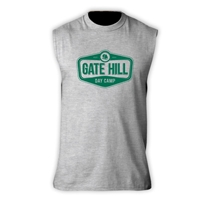 GATE HILL SLEEVELESS TEE