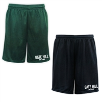 GATE HILL EXTREME MESH ACTION SHORTS
