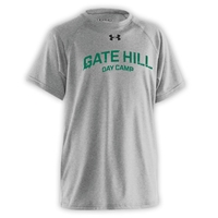 GATE HILL UNDER ARMOUR TEE