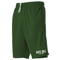 GATE HILL SHORT WITH POCKETS