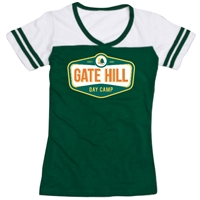 GATE HILL POWDER PUFF T-SHIRT