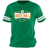 GATE HILL GAME DAY TEE