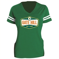 GATE HILL LADIES GAME DAY TEE