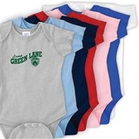 GREEN LANE INFANT BODYSUIT