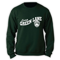 GREEN LANE CREW SWEATSHIRT
