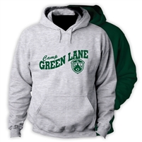 GREEN LANE OFFICIAL HOODED SWEATSHIRT