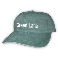 GREEN LANE CAP