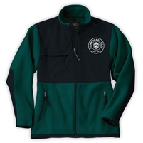 GREEN LANE FLEECE EVOLUX JACKET