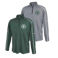 GREEN LANE CONQUEST 1/4 ZIP