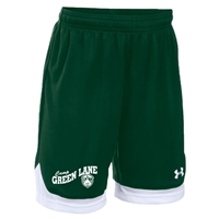 GREEN LANE YOUTH UNDER ARMOUR MAQUINA SHORT