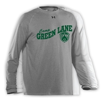 GREEN LANE UNDER ARMOUR LONGSLEEVE TEE