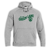 GREEN LANE UNDER ARMOUR HOODY