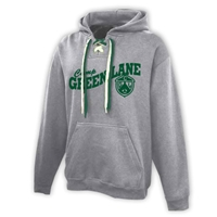 GREEN LANE FACEOFF HOODY