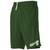 GREEN LANE SHORT WITH POCKETS