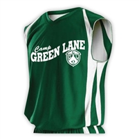GREEN LANE OFFICIAL REV BASKETBALL JERSEY