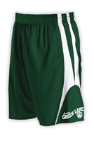 GREEN LANE OFFICIAL REV BASKETBALL SHORTS