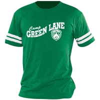 GREEN LANE GAME DAY TEE