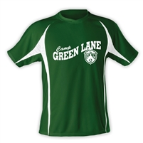 GREEN LANE SOCCER JERSEY